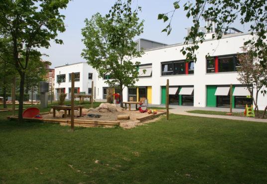 Kindertagesstätte Taubenhaus